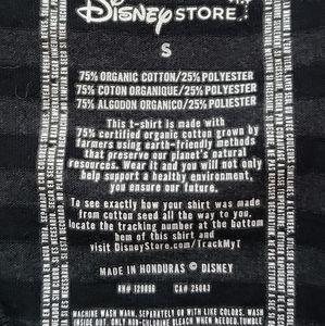 Disney Tops - Disney store 'S' I ❤ Mickey Mouse shirt